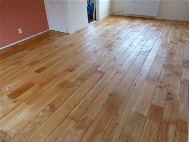 Alfredmulder houten vloeren