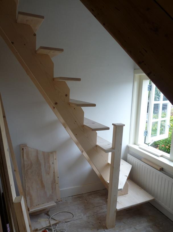 Alfred mulder - Optimaliseer kleine ruimtes ...